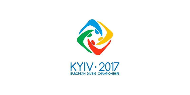 Открытие Чемпионата Европы по прыжкам в воду