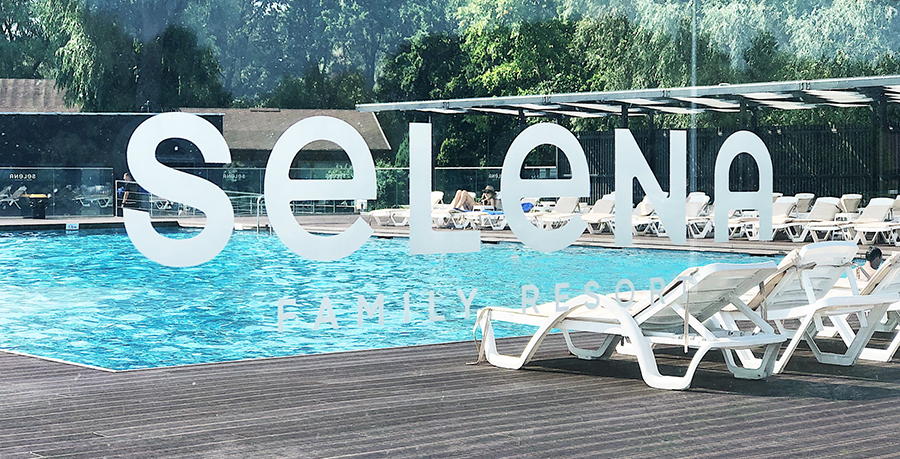 Selena Family Resort